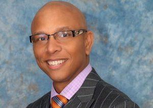 Joseph R. Fields, Senior Pastor, New Beginnings Church