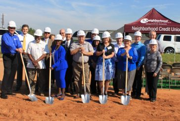 Neighborhood Credit Union breaks ground in Highland Village