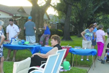 Registration opens for National Night Out
