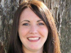Courtney Davis, Denton County Extension Agent – Family & Consumer Sciences