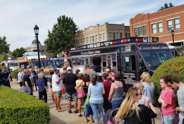 Foodie Friday: 4th Annual FloMo Food Truck Fest