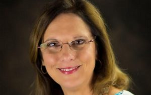 Linda Bozeman