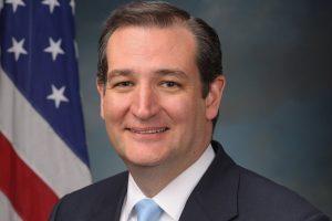 Texas U.S. Senator Ted Cruz