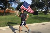 Registration now open for Flower Mound Veterans Day Relay Run