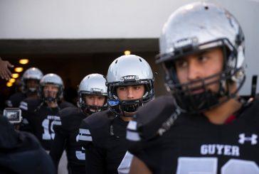 High School Football Scores – Week 9