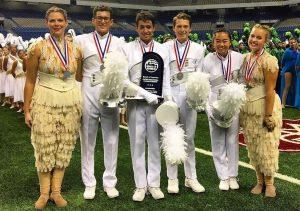 Flower Mound: 2016 San Antonio Super Regional Champion.