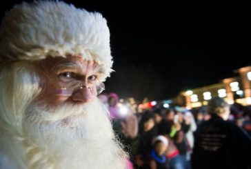 Santa coming to Highland Village, Lewisville Saturday