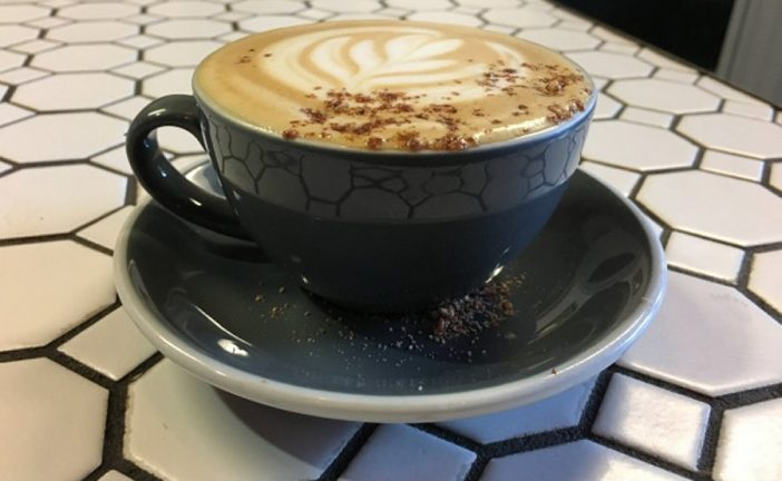 Foodie Friday: Edison Coffee Co.