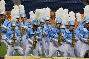 Flower Mound High School Marching Band