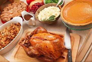 Local nonprofit launches Thanksgiving Drive