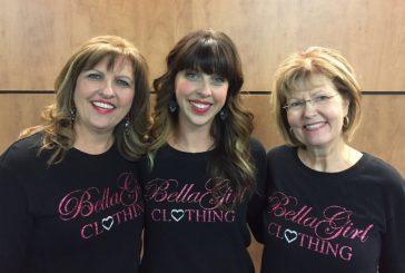 Dressing up granddaughter inspires family business