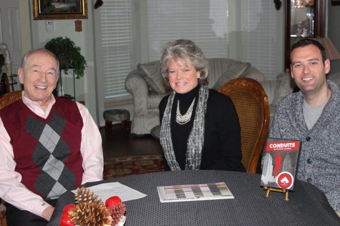 Bob Weir, Kathy Parker, Gregg Jackson. (Video and photo by Netsky Rodriguez)