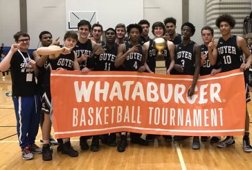 Whataburger Tournament celebrates 60 years of holiday hoops
