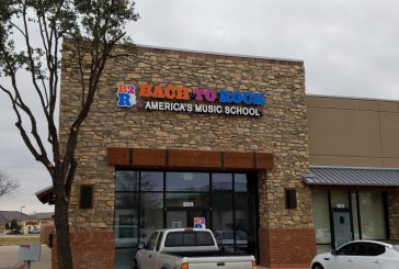 Bach to Rock music school to open in Flower Mound