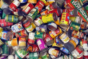 Flower Mound collecting canned goods for good cause