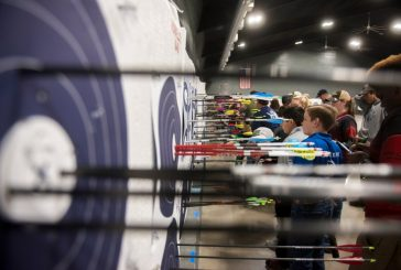 Argyle Eagle Archery headed to national competition