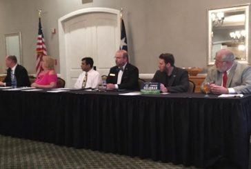 VIDEO: Flower Mound Candidate Forum
