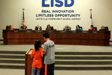 PACs form for, against LISD bond package