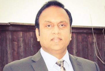 Jaganatan drops out of FM council race