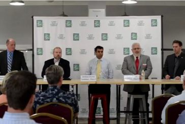 VIDEO: Flower Mound Candidate Forum