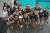 FMHS water polo teams headed to state