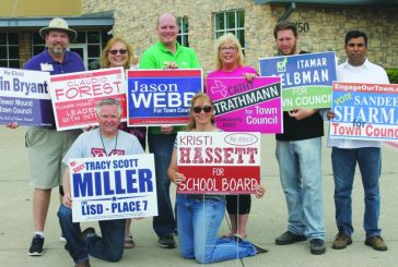 Municipal and school board elections Saturday