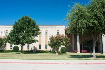 Marcus principal apologizes for girls-only dress code video