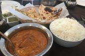 Foodie Friday: Transport Yourself to India