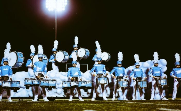Drumline competition to be held Saturday at Marcus