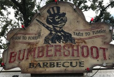 Foodie Friday: Bumbershoot BBQ