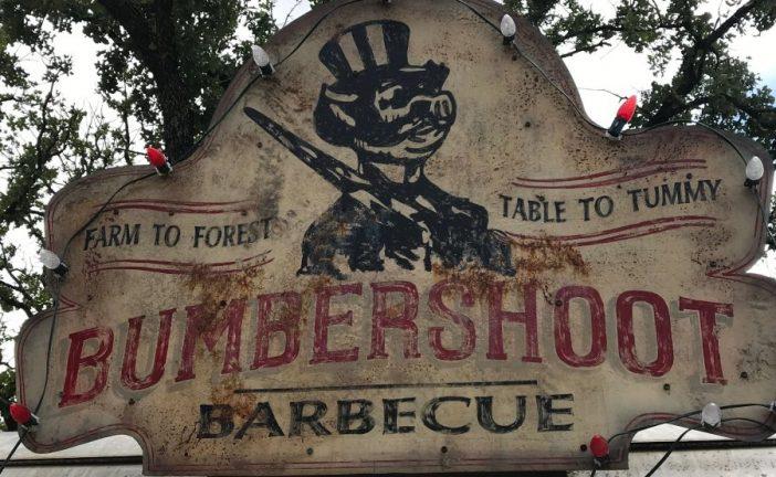 Foodie Friday: Bumbershoot BBQ