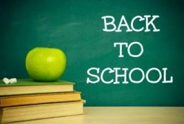 Five back-to-school tips for parents and children