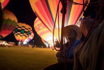 Lions Balloon Festival to draw thousands to Highland Village