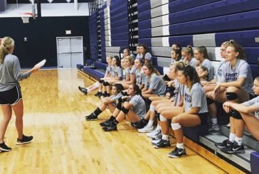 Volleyball: Lady Warriors ready to make a splash this season