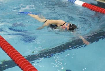 Rotary Club aims to End Polio Now with Swimarathon