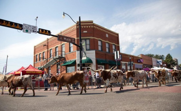 Lewisville Western Days will be virtual this year