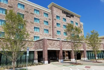 Courtyard Flower Mound recognized among best of Marriott