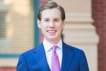 Trent Owens named to Forbes 'Top Next Generation Wealth Advisors' list