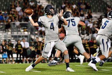 High School Football Scores – Week 2