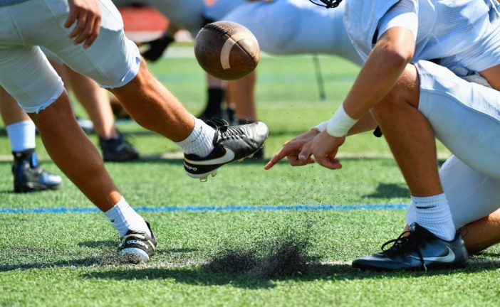 High School Football Scores – Week 2