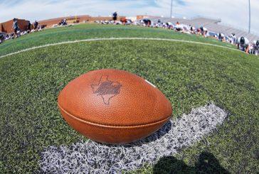 High School Football Scores – Week 7