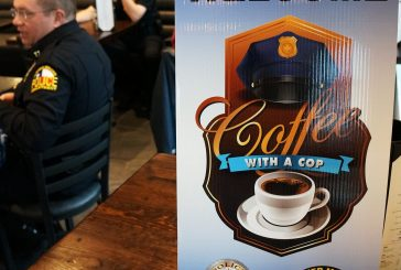 FMPD to host 'Coffee with a Cop' on Friday
