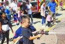 FMFD hosts fun open house