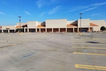 New tenants eye vacant Kroger space