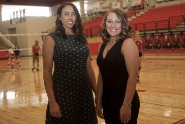 Crosstown rivals share strong friendship