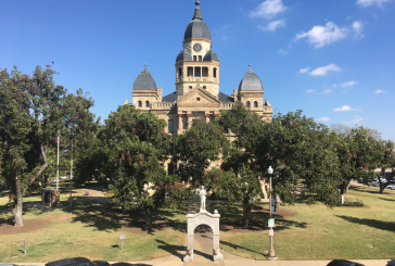 Denton County celebrating Courthouse-on-the-Square Museum's 40th year