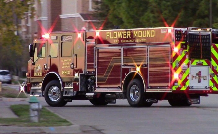 FMFD is hiring for multiple firefighter positions