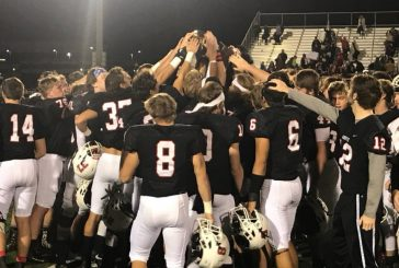 Argyle continues playoff dominance
