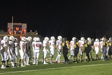 Eagles advance in playoffs; Guyer, Coram Deo eliminated