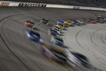 Fans to return to Texas Motor Speedway for NASCAR race in July